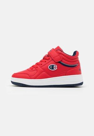 MID CUT SHOE REBOUND VINTAGE UNISEX - Chaussures de basket - red