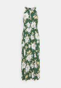 Vila - VIMESA BRAIDED DRESS - Maksimekko - garden topiary - 4