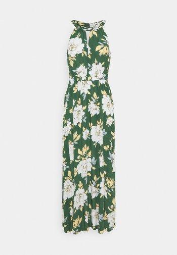 VIMESA BRAIDED DRESS - Maksimekko - garden topiary