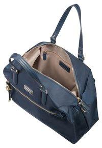 Samsonite - KARISSA - Weekend bag - dark navy - 3