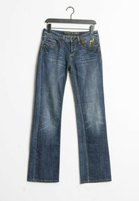 TOM TAILOR - Relaxed fit jeans - blue - 0