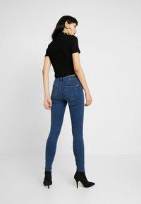 ONLY - ONLROYAL - Jeans Skinny Fit - medium blue denim - 2