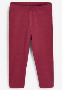 Next - 5 PACK - Leggings - Trousers - off-white - 6