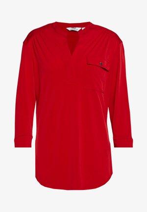 ITY  - Langærmede T-shirts - red
