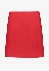 Marc O'Polo - ROCK - A-line skirt - red - 0