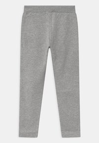 Name it - NKFTRIBI  - Teplákové kalhoty - grey melange - 1