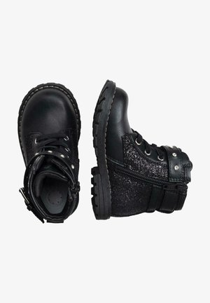 CELISA - Zapatos de bebé - black