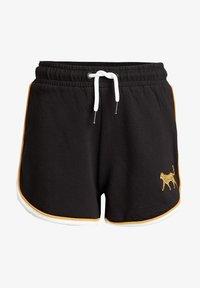 WE Fashion - Shorts - black - 3