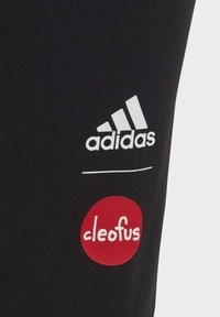 adidas Performance - CLEOFUS LEGGINGS - Legging - black - 6