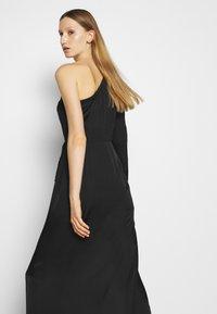 DESIGNERS REMIX - MEA ONE SHOULDER DRESS - Occasion wear - black - 5