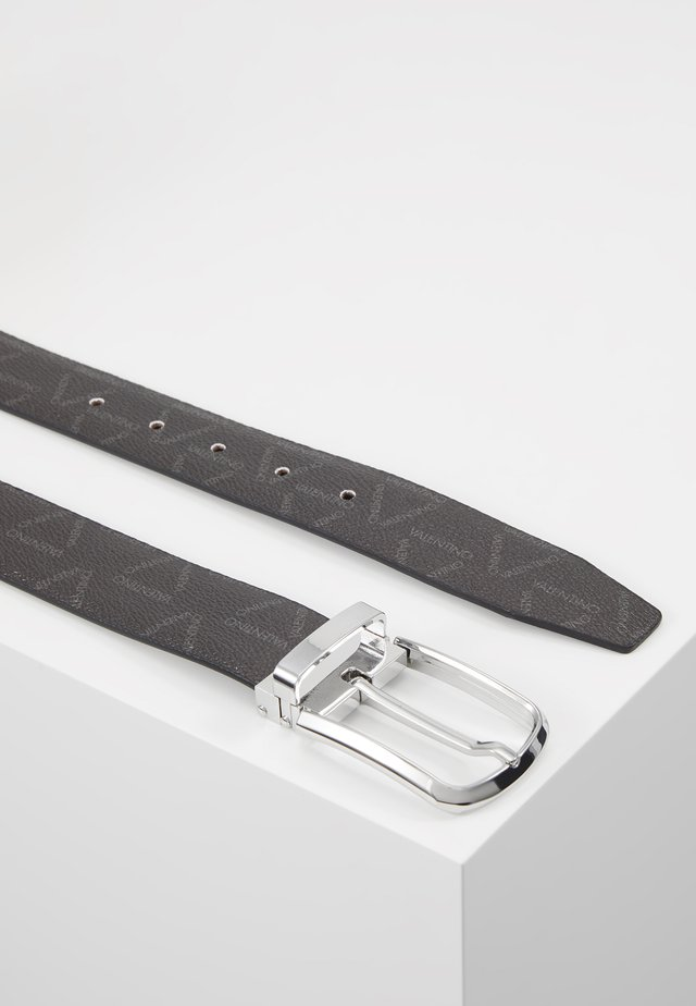 FOX LOGO REVERSIBLE BELT - Ceinture - nero/moro