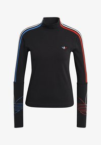 adidas Originals - Langærmede T-shirts - black - 6