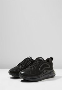 Nike Sportswear - AIR MAX 720 - Sneakers laag - black - 2