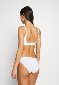 Calvin Klein Underwear - Briefs - white - 2
