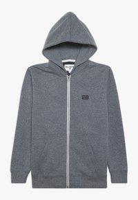 Billabong - ALL DAY ZIP BOY - Zip-up hoodie - navy - 0