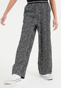 WE Fashion - Broek - all-over print - 0