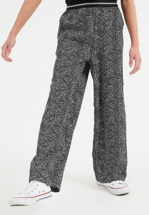 Trousers - all-over print