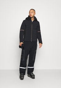 Toni Sailer - RUVEN - Ski jacket - midnight - 1