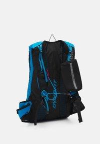 Dynafit - TRANSALPER UNISEX - Backpack - methyl blue/black - 1
