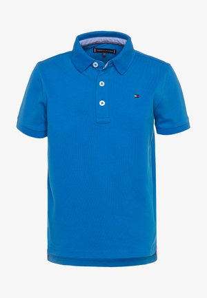 ESSENTIAL REGULAR FIT  - Polo shirt - blue