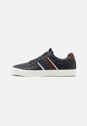 PACIFIC CITY - Trainers - navy
