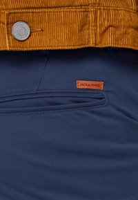 Jack & Jones - MARCO BOWIE - Chinos - navy - 4