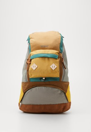 NOSTALGIC BACKPACK - Rucksack - multi-coloured