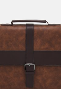 ALDO - CEDRO - Briefcase -  dark brown - 3