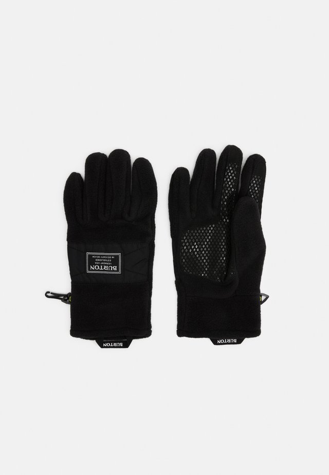 EMBER - Handschoenen - true black