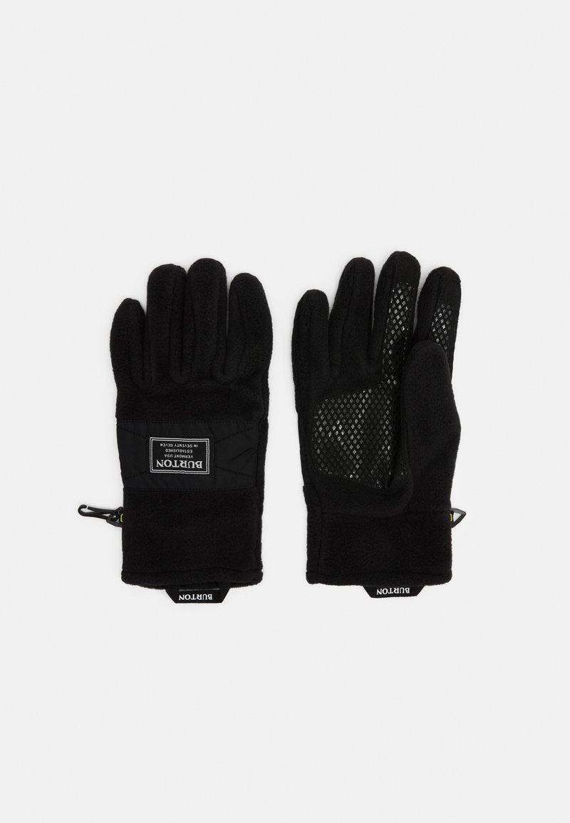 Burton - EMBER - Gloves - true black