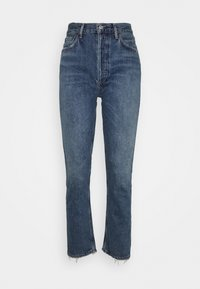 Agolde - RILEY - Straight leg jeans - frequency - 0