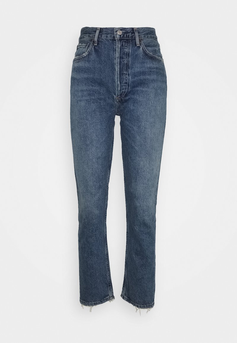 Agolde - RILEY - Straight leg jeans - frequency