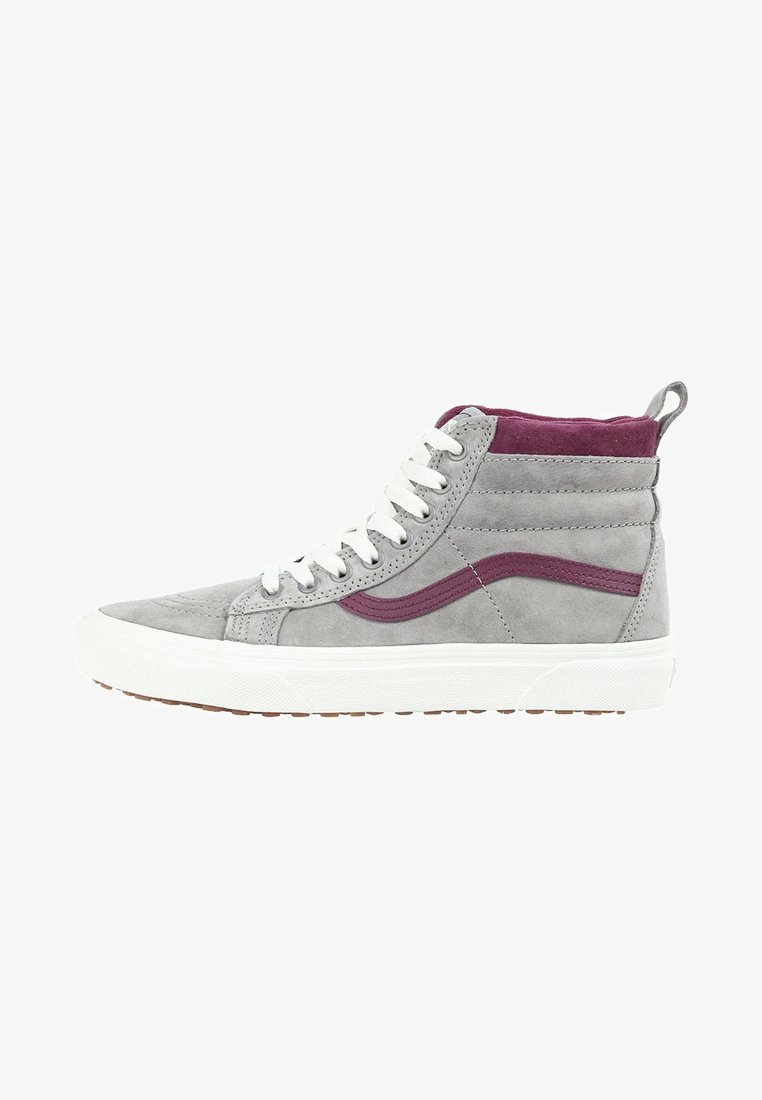 Vans - Skateschuh - grey