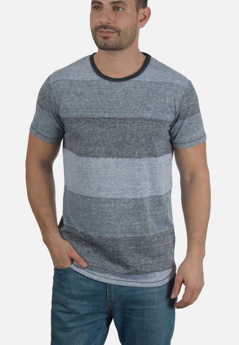 Homme TEINE - T-shirt imprimé