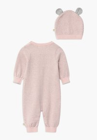 The Bonnie Mob - ACORN UNISEX GIFT BOX SET - Beanie - pink - 1