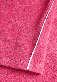 Next - MULTI HOODED PONCHO - Summer jacket - pink - 3