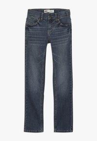Levi's® - 511 SLIM FIT - Jeans slim fit - yucatan - 0
