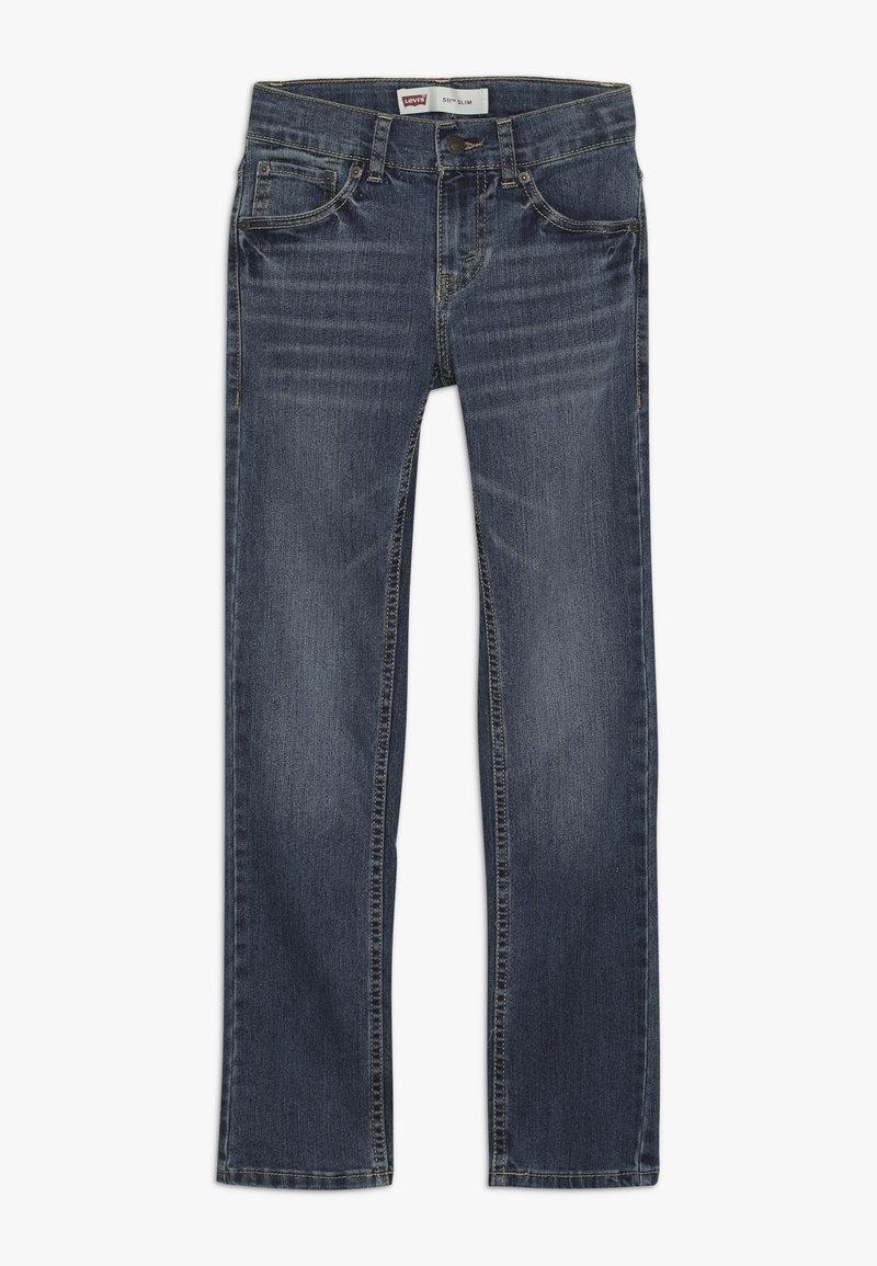Levi's® - 511 SLIM FIT - Jeans slim fit - yucatan