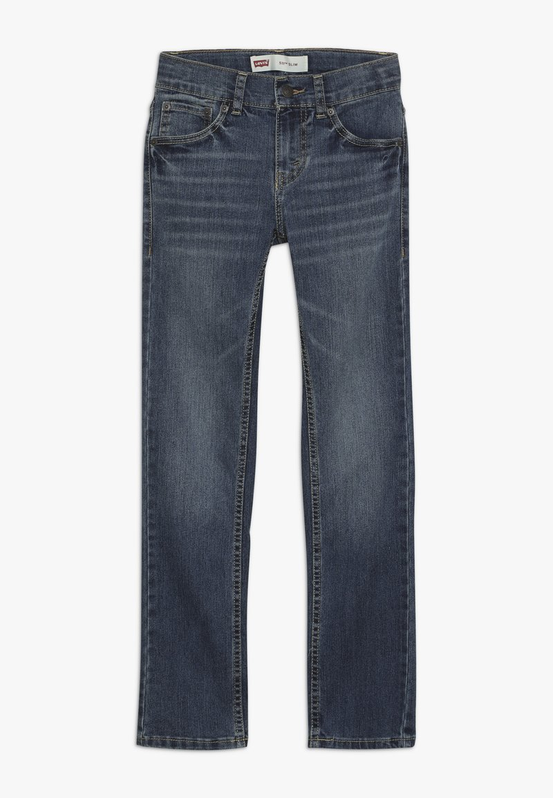 Levi's® - 511 SLIM FIT - Jean slim - yucatan
