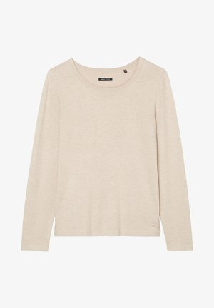 LONG SLEEVE - Jumper - alpaca melange