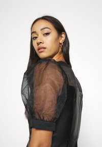 ONLY - ONLMAXIMA DRESS - Etui-jurk - black - 5