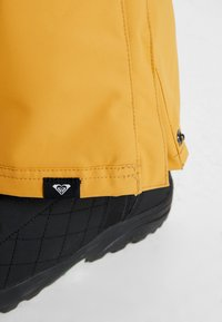 Roxy - BACKYARD  - Ski- & snowboardbukser - spruce yellow - 4