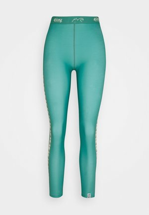 ICECOLD - Legging - green