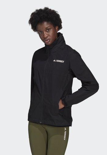 TERREX MULTI RAIN.RDY - Training jacket - black
