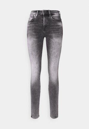 LHANA SKINNY WMN - Jeans Skinny - grey