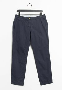 Street One - Trousers - blue - 0