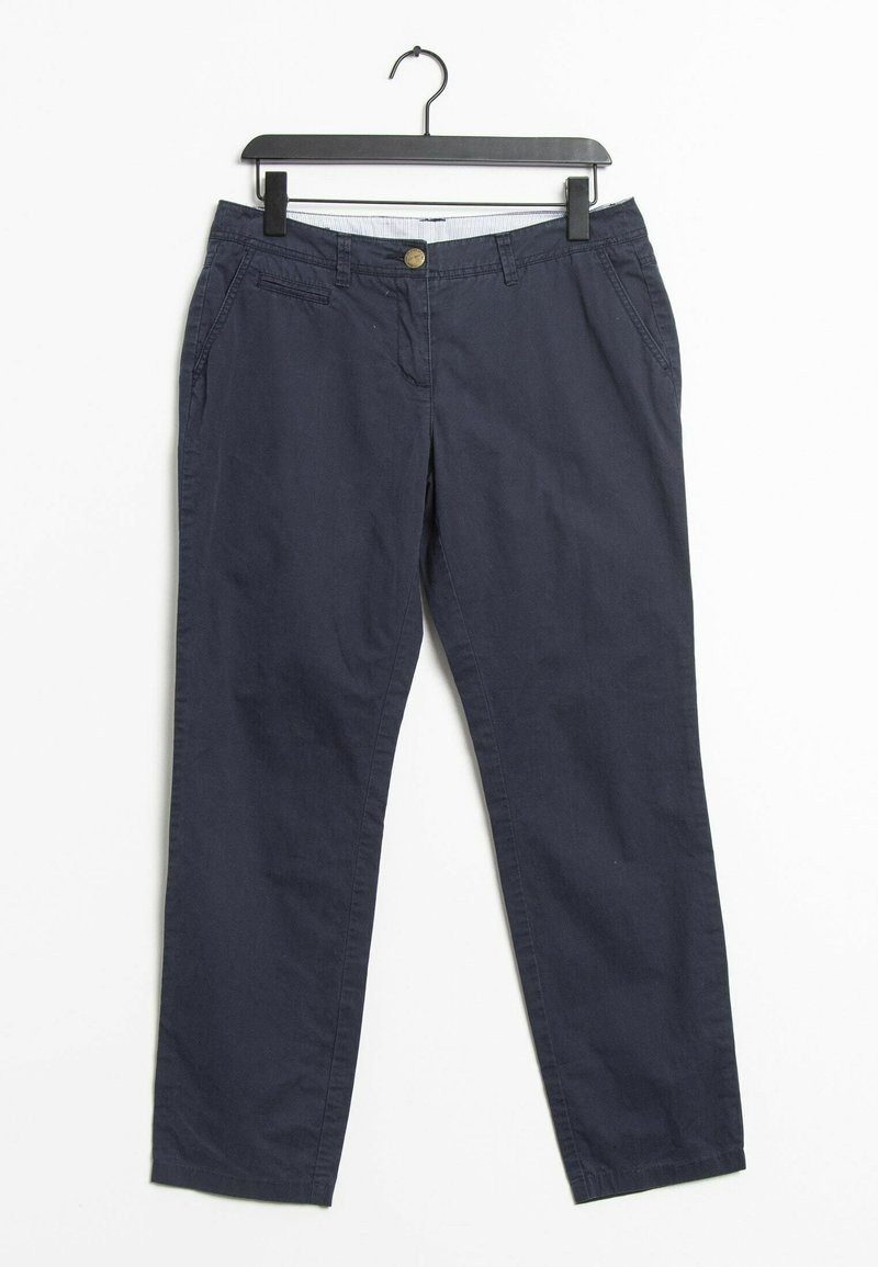 Street One - Trousers - blue