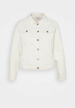 WESTERN JACKET - Denim jacket - ecru