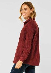 Cecil - Summer jacket - braun - 2