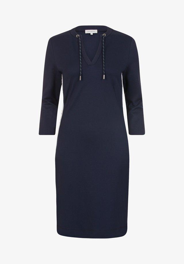 APPAREL  - Day dress - nightsky